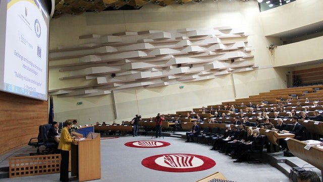 Dinin rolü Avrupa Konseyi'nde incelendi - 02