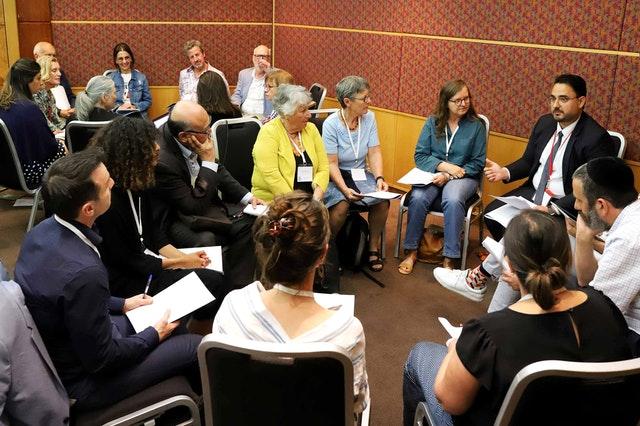 Toplumsal Uyum Konusundaki Sohbetler Pandemiden Bu Yana Avustralya'da İvme Kazandı - 03