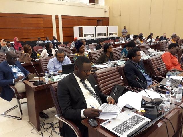 Afrika liderleri eğitim ve çocukların güçlendirilmesi konularını ele alıyor - 02