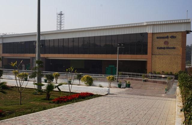 Bahai Nilüfer Çiçeği Mabedi'nde yeni eğitim tesisleri açılıyor - 05