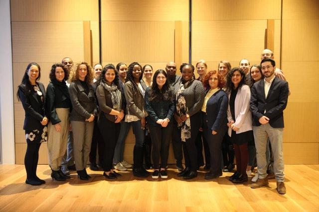 Bahai Uluslararası Toplumu, Birleşmiş Milletler Kadının Statüsü Komisyonunda birlik ve eşitlik ilkelerini vurguluyor - 01