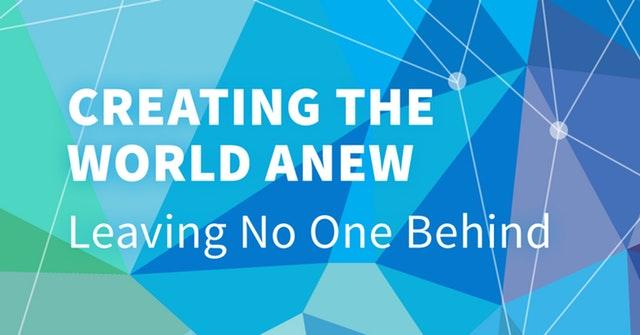 Bahai Uluslararası Toplumu, Birleşmiş Milletler Kadının Statüsü Komisyonunda birlik ve eşitlik ilkelerini vurguluyor - 02