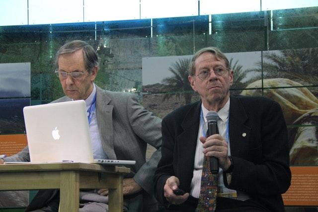 COP21'de Bahailer birliğe doğru hareket görüyor - 05