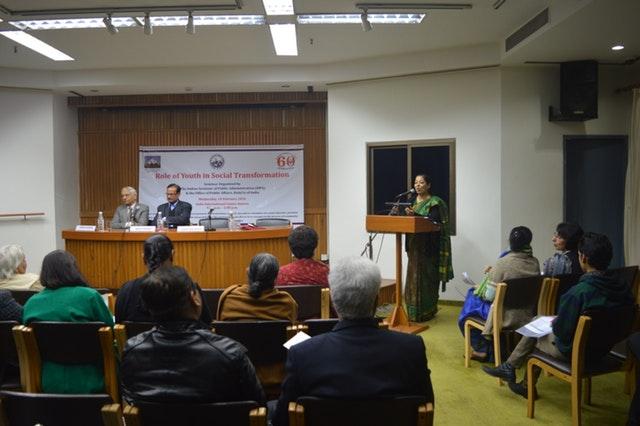 Delhi Semineri, gençlerin toplumsal dönüşümdeki rolünü inceliyor - 04