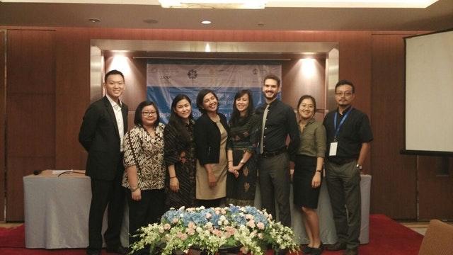 Güneydoğu Asya'da dinin barışa katkısı araştırılıyor - 03
