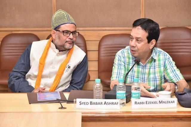 Hindistan'da medya ve din konularına dikkat çekiliyor - 04