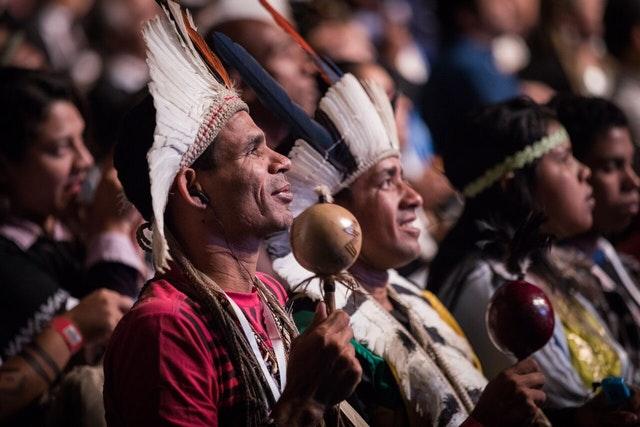 İlk Gün: Konferansın çarpıcı açılış töreni tarihi ve başarıları kutluyor - 07