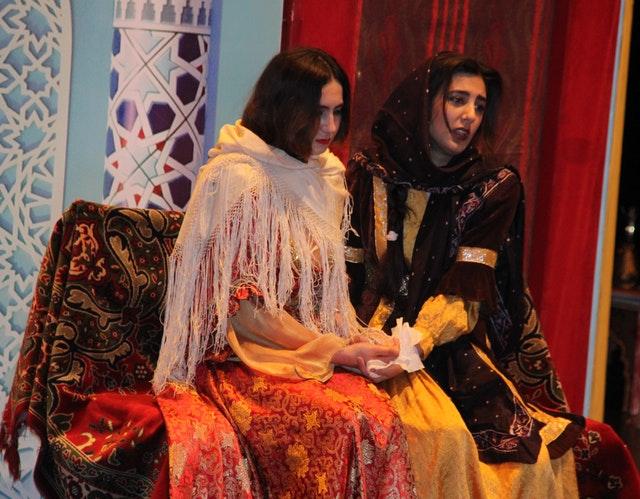 Kadınların özgürlük kahramanı Azerbaycan'da anıldı - 03