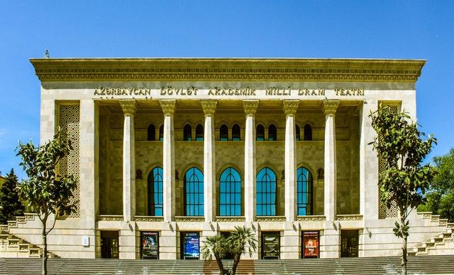 Kadınların özgürlük kahramanı Azerbaycan'da anıldı - 06