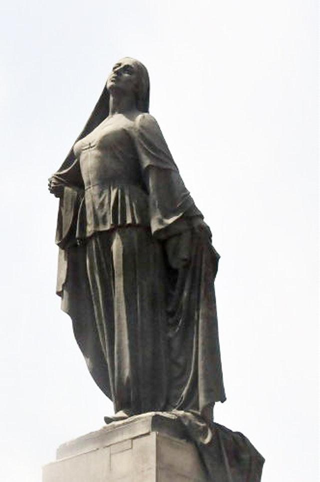 Kadınların özgürlük savunucusu bir etkinlikte anıldı - 01