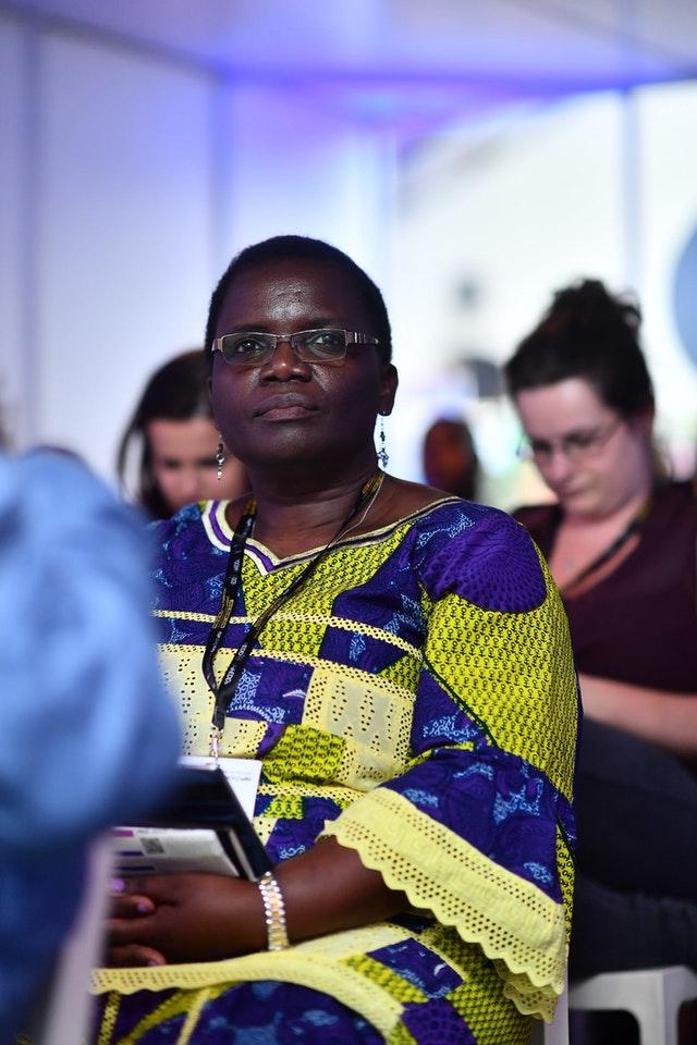 Kadınların ve kız çocukların gelişimi, kalkınma konulu önemli bir forumda ele alındı - 04