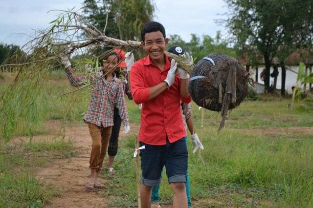 Kamboçya Mabedi'ndeki gelişmeler kolektif harekete ilham veriyor - 02