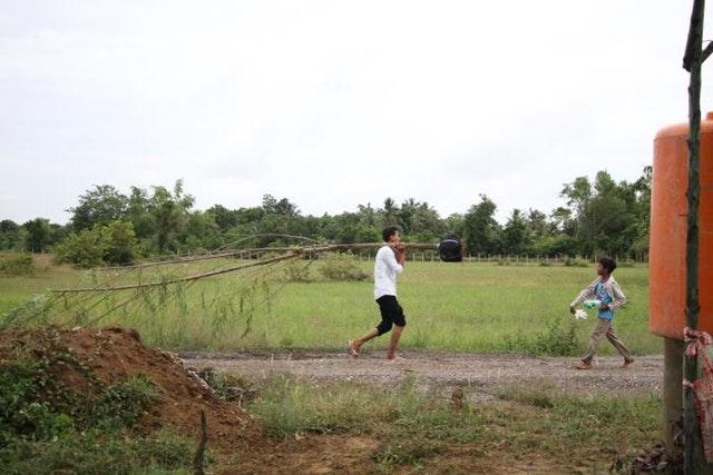 Kamboçya Mabedi'ndeki gelişmeler kolektif harekete ilham veriyor - 03