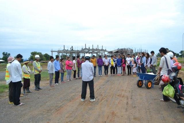 Kamboçya Mabedi'ndeki gelişmeler kolektif harekete ilham veriyor - 06