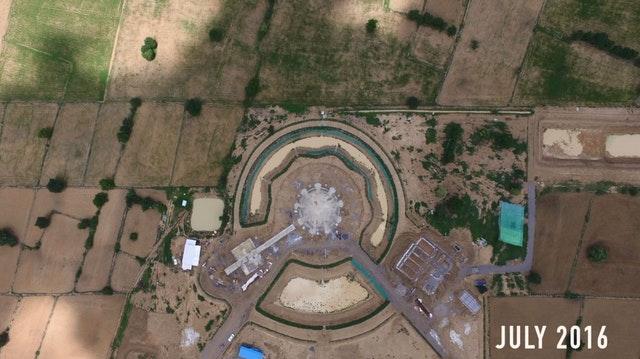 Kamboçya Mabedi'ndeki gelişmeler kolektif harekete ilham veriyor - 08