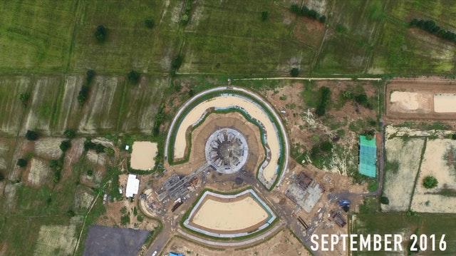 Kamboçya Mabedi'ndeki gelişmeler kolektif harekete ilham veriyor - 09