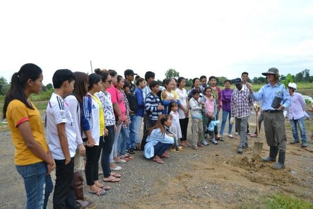 Kamboçya Mabedi'ndeki gelişmeler kolektif harekete ilham veriyor - 11