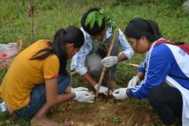 Kamboçya Mabedi'ndeki gelişmeler kolektif harekete ilham veriyor - 12