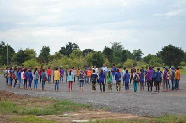 Kamboçya Mabedi'ndeki gelişmeler kolektif harekete ilham veriyor - 13