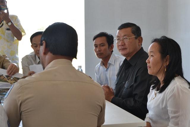 Kamboçya Mabedi'nin inşası ilerleme kaydediyor - 04