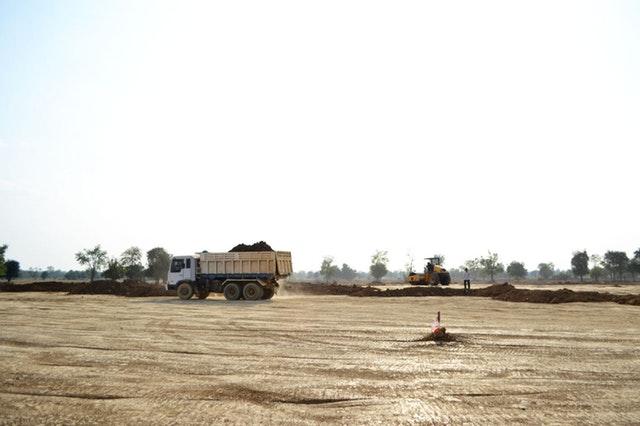 Kamboçya Mabedi'nin toprak çalışmaları tamamlandı - 03