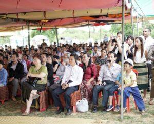 Kamboçya Mabet tasarımı için gün doğuyor - 02