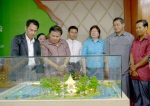 Kamboçya Mabet tasarımı için gün doğuyor - 05