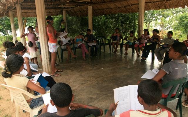 Kolombiyalı Bahailer barış için açık mektup yayınlıyor - 03