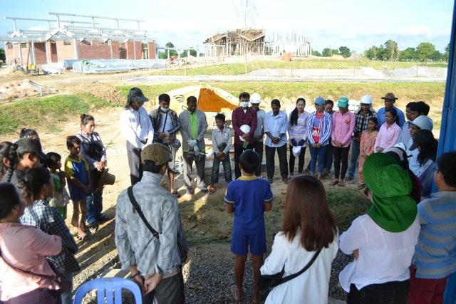 Mabet, gelecek için ekim yapma konusunda çocuk ve gençlere ilham vermektedir - 03
