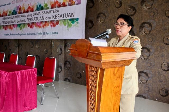 Mentawai Adalarında eğitim, halkın yükselişine vesile oluyor - 06