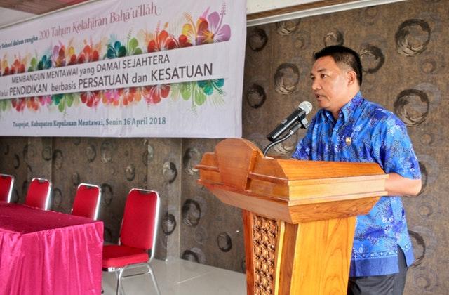 Mentawai Adalarında eğitim, halkın yükselişine vesile oluyor - 08