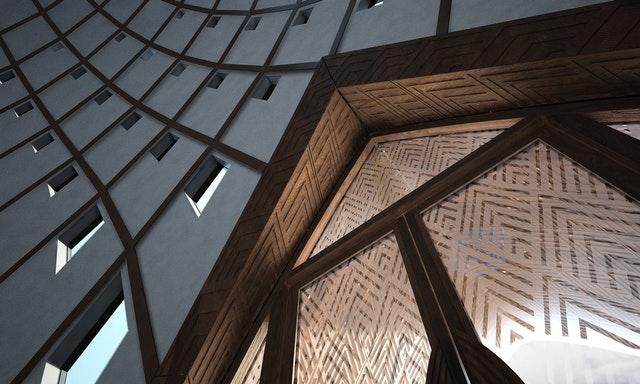 Milli Mabedin tasarımı büyük bir sevinçle Nevruz'da gözler önüne serildi - 06