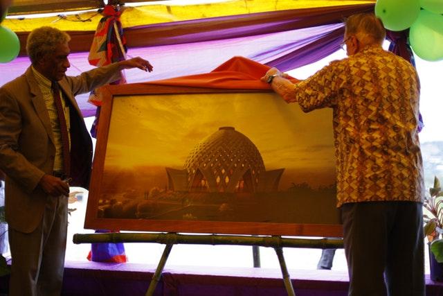 Milli Mabedin tasarımı büyük bir sevinçle Nevruz'da gözler önüne serildi - 08