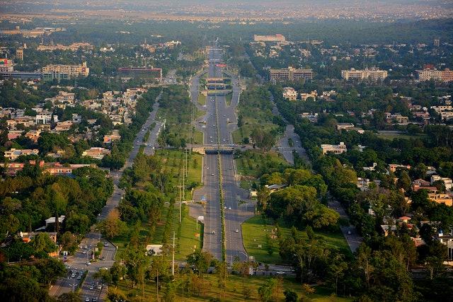 Pakistan'da inanç ve barış konuları inceleniyor - 01