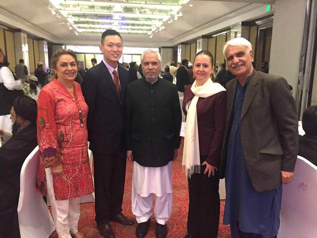 Pakistan'da liderler dini uyuma dair acil ihtiyaca dikkat çekmektedir