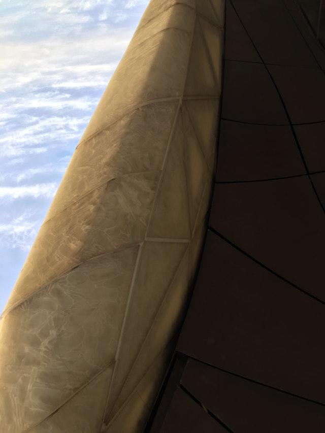 Ruh ve şeklin iç içe geçerek birleştiği yer: Şili Mabedinin mimarisi üzerine yansımalar - 05