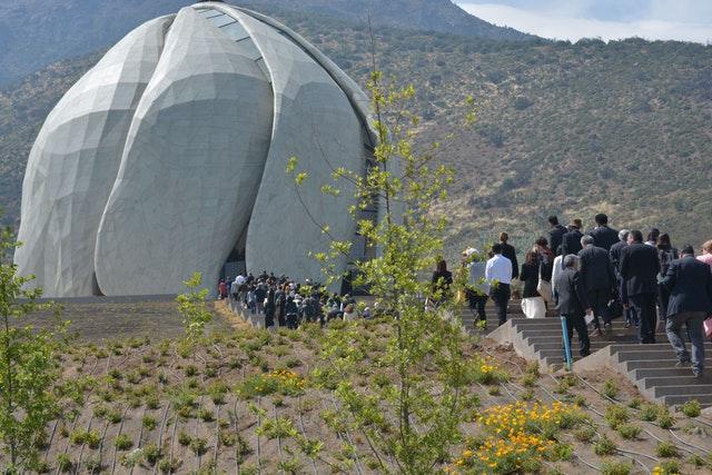 """Şili ve Güney Amerika Kıtasına doğaüstü bir """"armağan"""" olarak övülen Mabet - 08"""