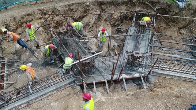 Tarihteki ilk milli Bahai Mabedinin inşaatı ilerliyor - 12