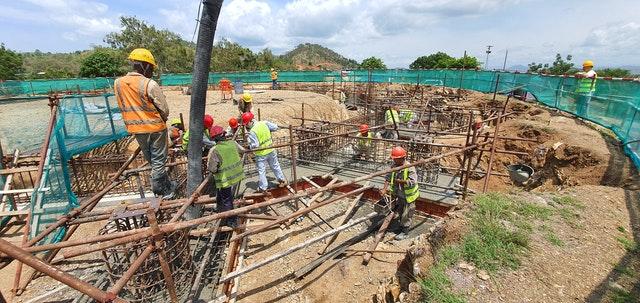 Tarihteki ilk milli Bahai Mabedinin inşaatı ilerliyor - 16
