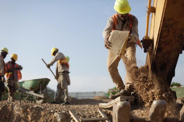 Tarihteki ilk milli Bahai Mabedinin inşaatı ilerliyor - 20