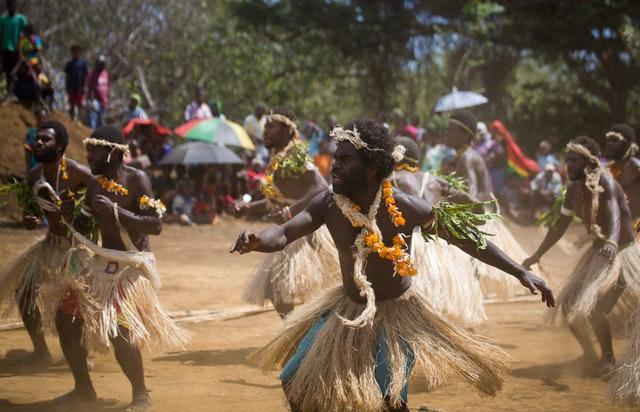 Vanuatu Mabedi için ulaşılan kilometre taşı adada heyecan dalgası yarattı - 03