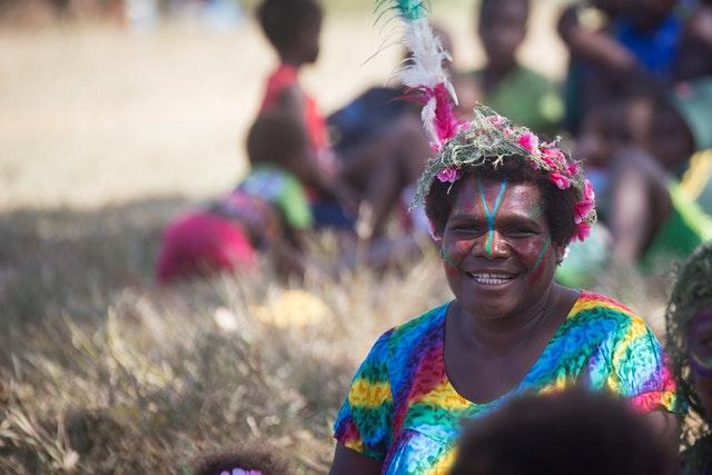 Vanuatu Mabedi için ulaşılan kilometre taşı adada heyecan dalgası yarattı - 04