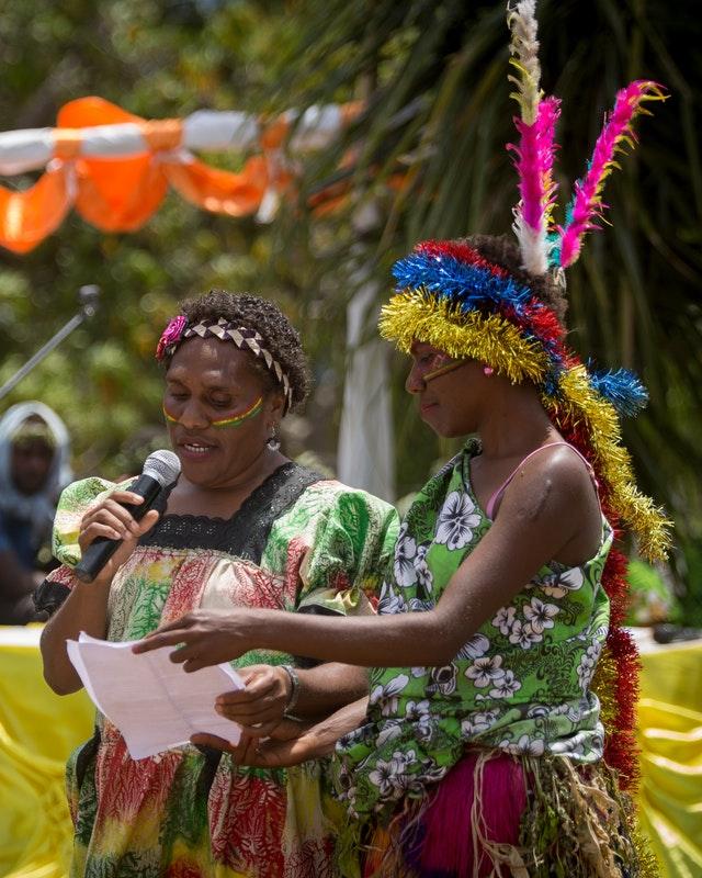 Vanuatu Mabedi için ulaşılan kilometre taşı adada heyecan dalgası yarattı - 05