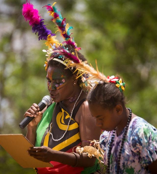 Vanuatu Mabedi için ulaşılan kilometre taşı adada heyecan dalgası yarattı - 07
