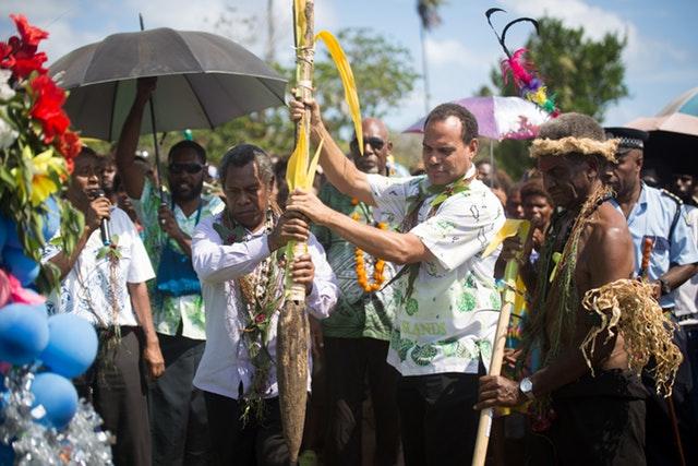 Vanuatu Mabedi için ulaşılan kilometre taşı adada heyecan dalgası yarattı - 08