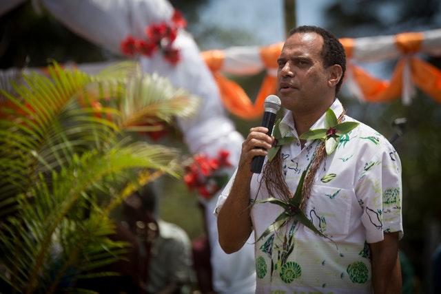 Vanuatu Mabedi için ulaşılan kilometre taşı adada heyecan dalgası yarattı - 10