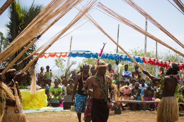 Vanuatu Mabedi için ulaşılan kilometre taşı adada heyecan dalgası yarattı - 11