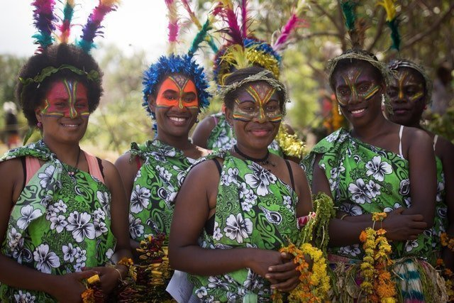 Vanuatu Mabedi için ulaşılan kilometre taşı adada heyecan dalgası yarattı - 15