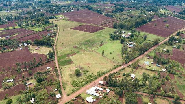 Yerel mabet tasarımı Kenya'da gözler önüne serildi - 06