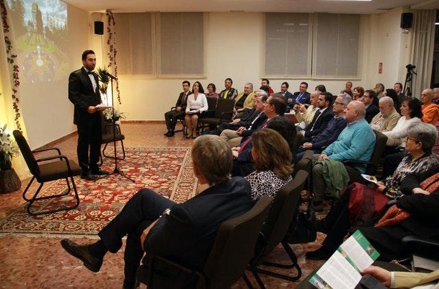 200. Yıldönümü toplantıları sosyal temalara milli toplumlar seviyesinde ışık tutuyor - 10